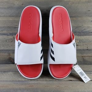 adidas Questar Slides Sandals Cushioned